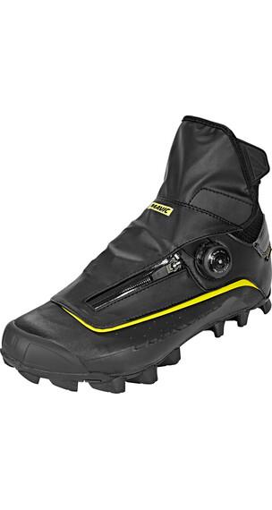 Mavic Crossmax SL Pro Thermo schoenen Heren zwart